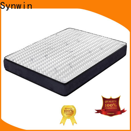 hotel bonnell spring mattress king size standard for wholesale