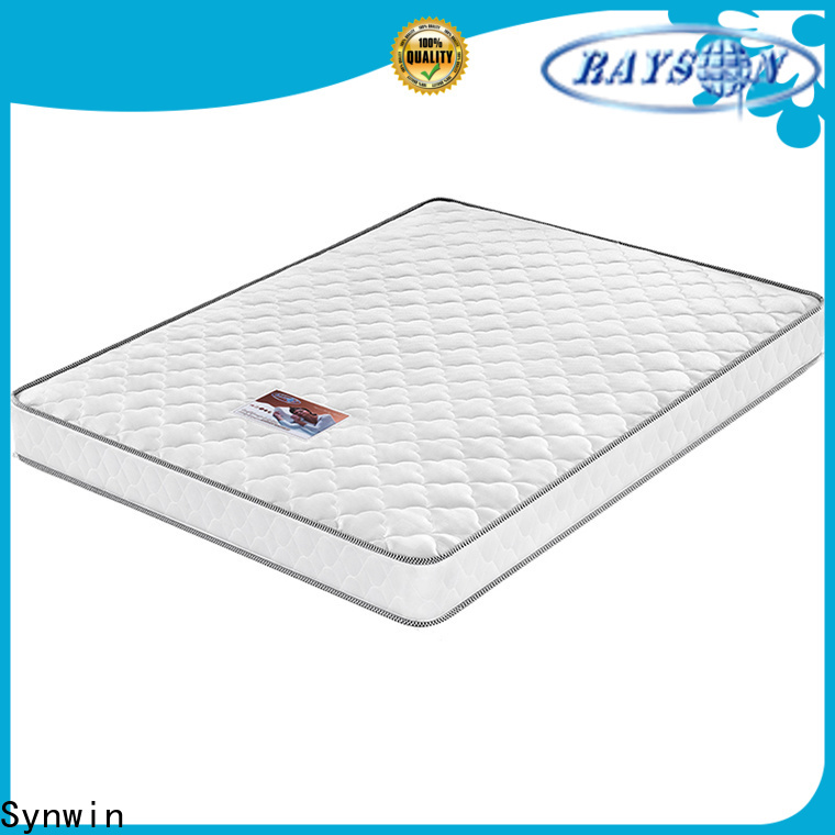 Synwin customized memory bonnell sprung mattress standard fast delivery