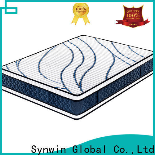 Synwin customized bonnell spring mattress (queen size) professional fast delivery