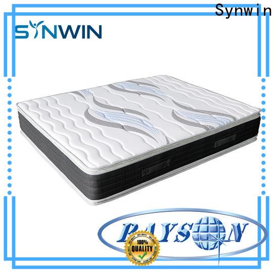 Synwin customized bonnell spring mattress suppliers standard bulk supplies