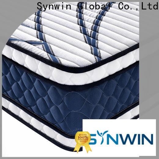 Synwin hotel mattress online oem & odm for sound sleep