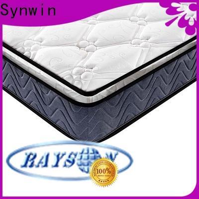 Synwin popular quality mattress brands oem & odm manufacturing