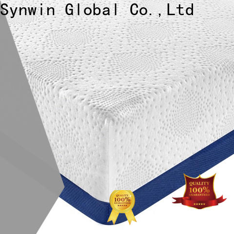 chic design hotel bed mattress manufacturing companies competitive factory price