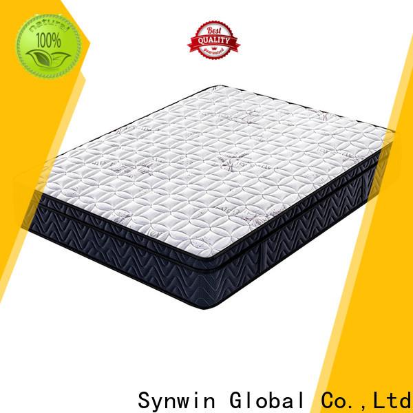 Synwin popular hotel mattress online oem & odm for sound sleep