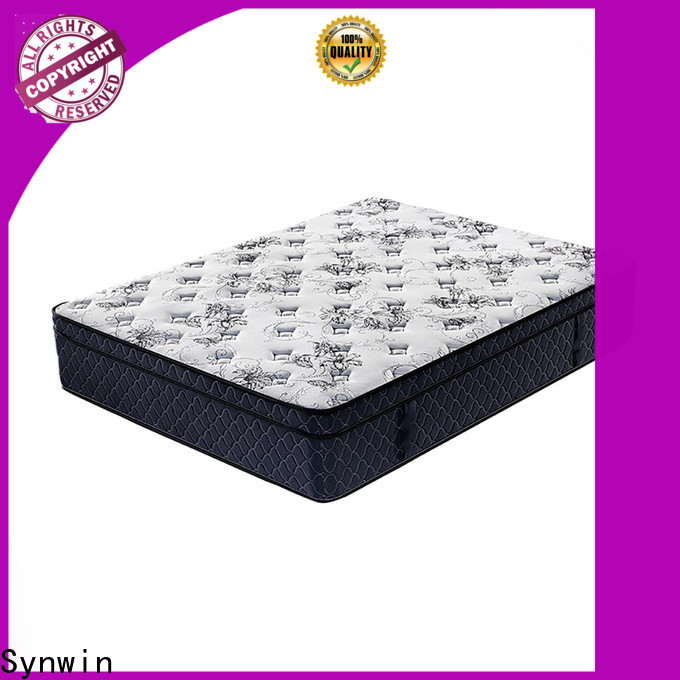 Synwin hospitality mattresses comfortable