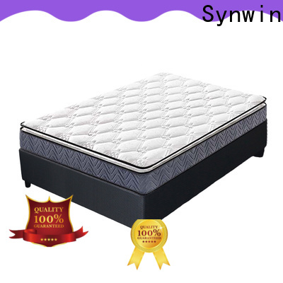 Synwin roll up foam mattress reliable high-quality