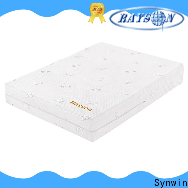 Synwin mattress supplies warehouse sale free delivery