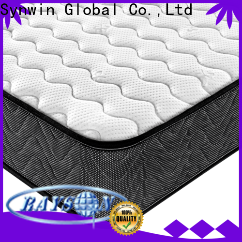 Synwin high-performance grand mattress factory manufacturing