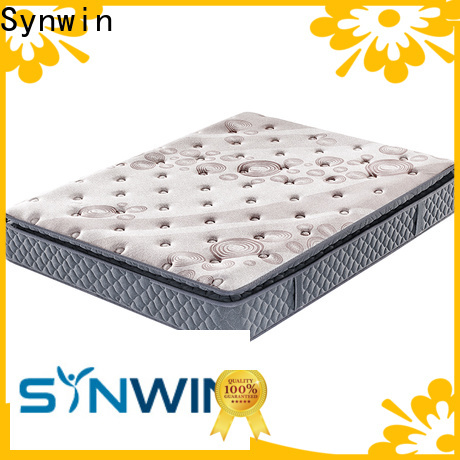 Synwin professional kids roll up mattress supplier factory outlet
