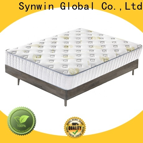 fast delivery best innerspring mattress brands wholesale for bedroom