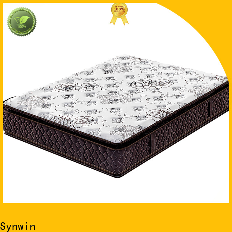 Synwin mattress with springs manufacturer customization