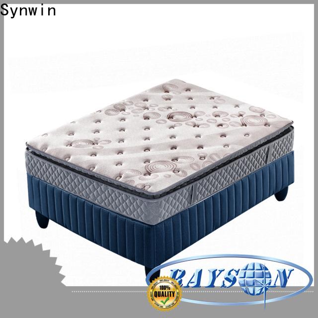 available best mattress website knitted fabric bespoke service