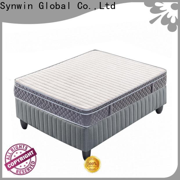 Synwin mattress wholesaler website knitted fabric light-weight