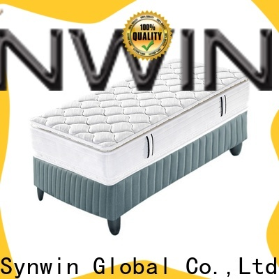 Synwin available best online mattress website knitted fabric bespoke service