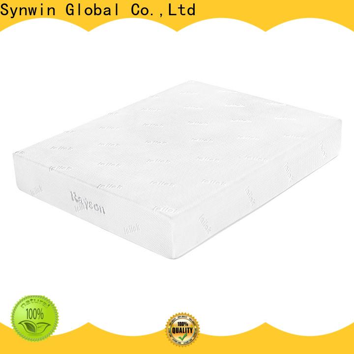 Synwin bulk memory foam mattress bulk order for bed