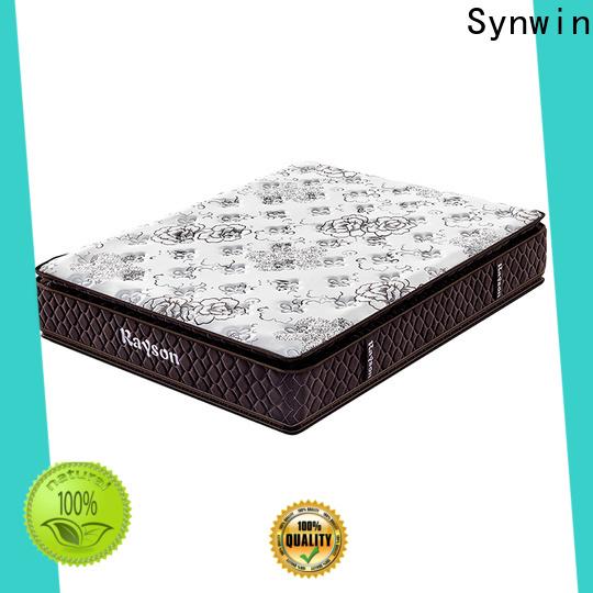 Synwin customized mattress online wholesale light-weight
