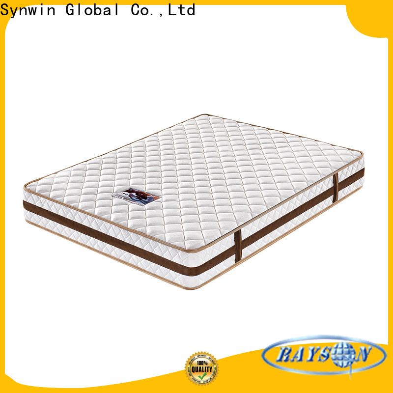 Synwin available wholesale mattress in bulk factory light-weight