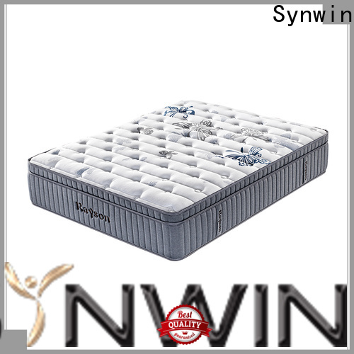 Synwin high-quality best price mattress website factory high density