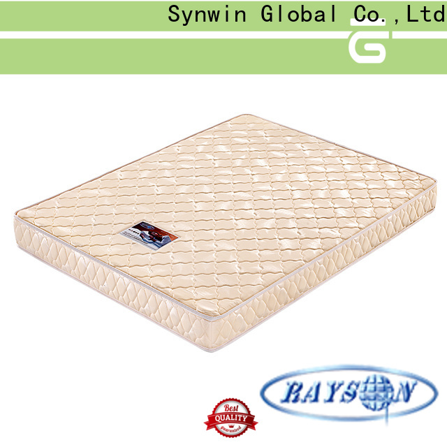 Synwin high-end cheap foam mattress free delivery oem & odm