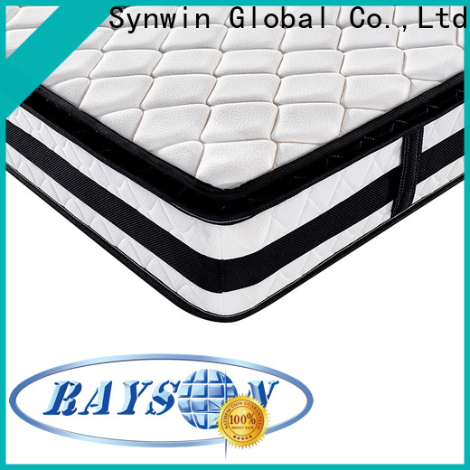 Synwin luxury collection mattress wholesale for sound sleep