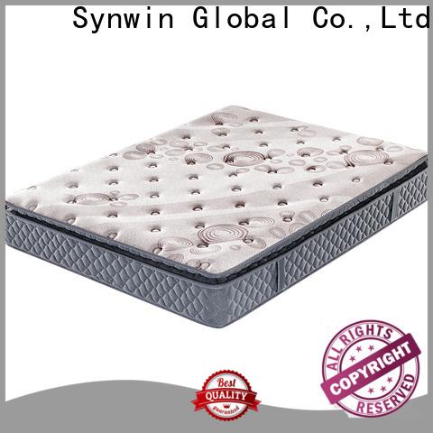 Synwin professional kids roll up mattress quality assured oem & odm