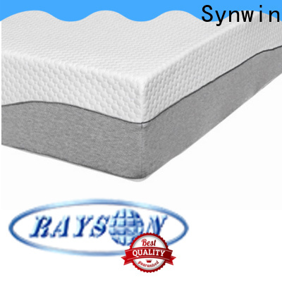Synwin oem & odm best spring bed mattress cost-effective for hotel