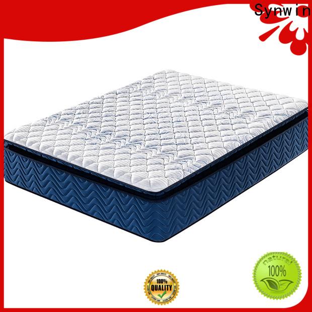 Synwin oem & odm mattress wholesale supplies online manufacturer customization
