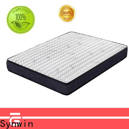 Synwin bonnell spring vs memory foam mattress supplier fast delivery