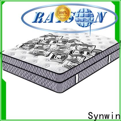 Synwin best mattress 2020 wholesale bulk supplies