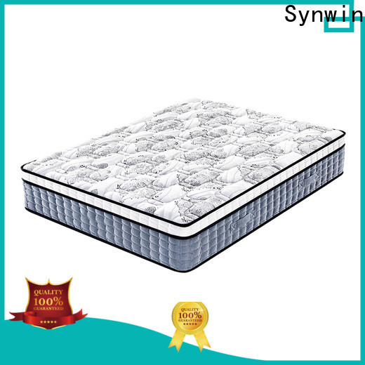 popular mattress suppliers for hotels wholesale for sound sleep