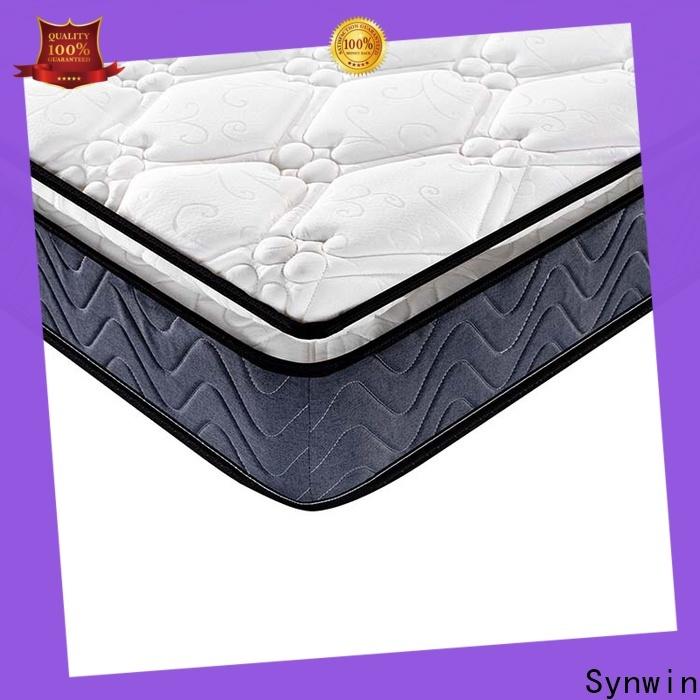 Synwin hotel king mattress sale oem & odm best sleep