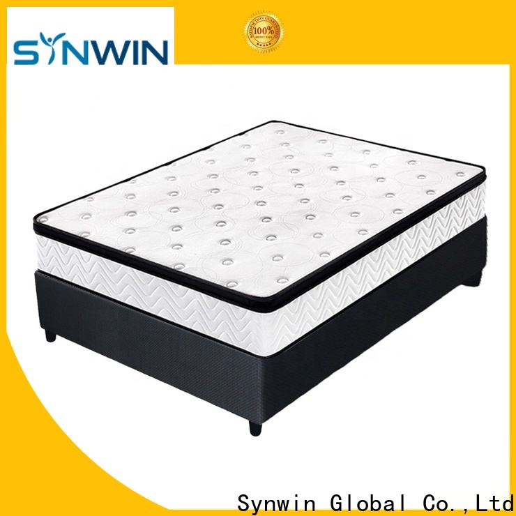 Synwin wholesale queen mattress factory for bedroom