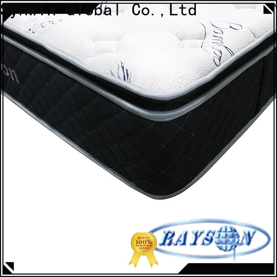 fast delivery best spring mattress under 500 supplier for hotel