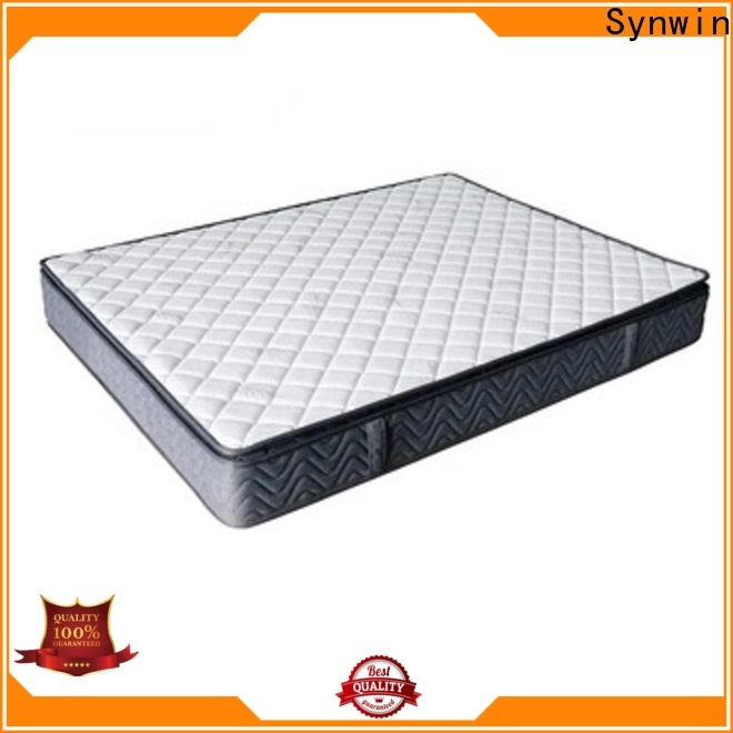 Synwin bonnell spring system mattress standard bulk supplies