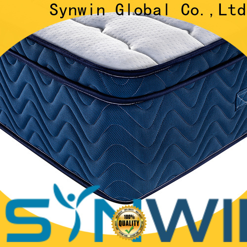 Synwin luxury collection mattress comfortable