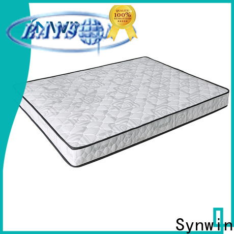 Synwin rollable bed mattress factory factory outlet