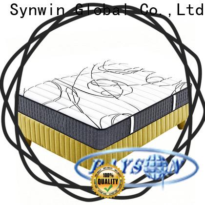 Synwin mattress wholesaler website manufacturer light-weight