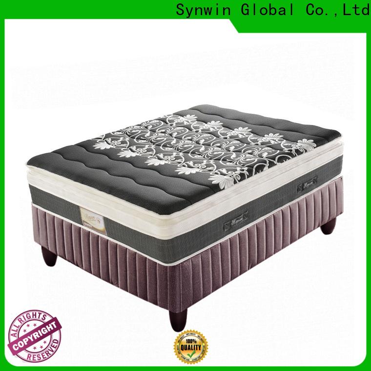 Synwin tight top best online mattress website manufacturer bespoke service