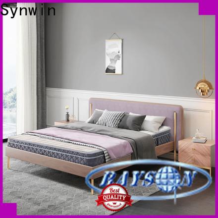 fast delivery good spring mattress manufacturer for hotel