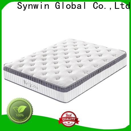 high-quality top ten online mattresses supplier high density