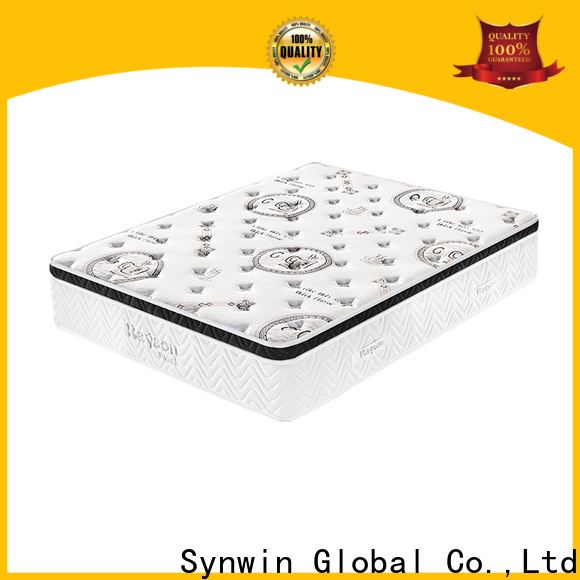 Synwin hotel comfort mattress full size fast delivery