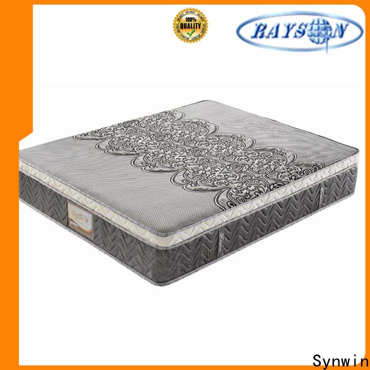 Synwin hotel comfort mattress free design hotel room