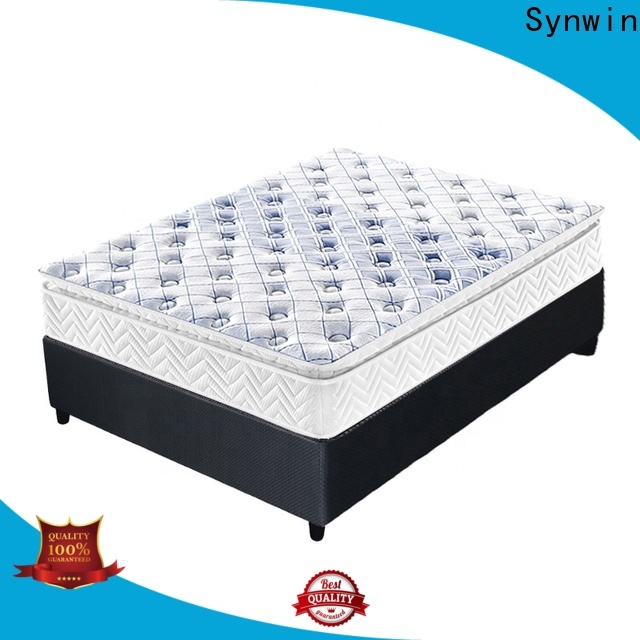 wholesale best spring bed mattress factory for bedroom
