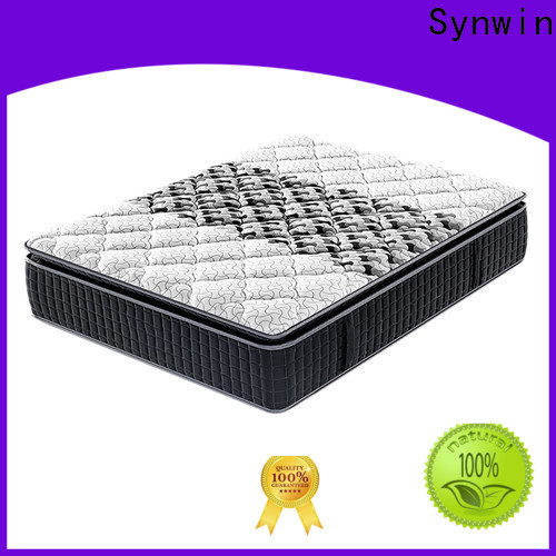 hotel bed mattress manufacturing process competitive factory price