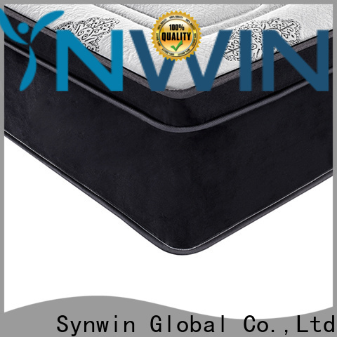 Synwin best hotel quality mattress wholesale for sound sleep