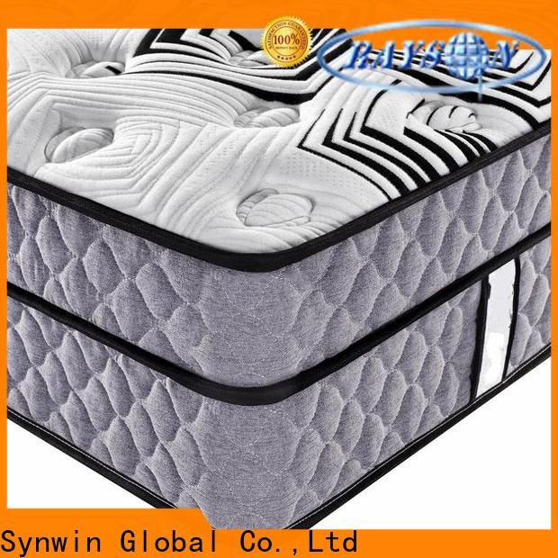 hotel king mattress sale supplier