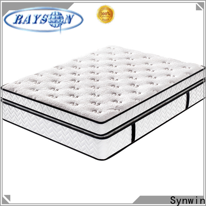 fast delivery good quality mattress brands cost-effective customization