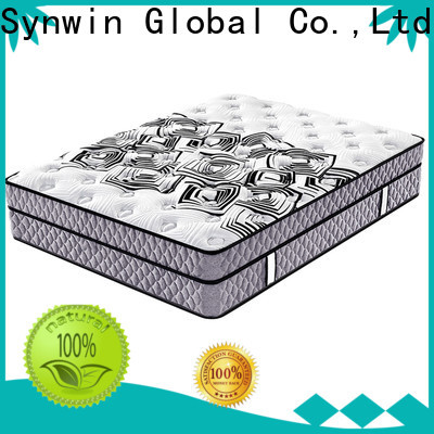 Synwin oem mattress companies cost-effective
