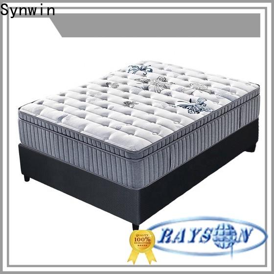 wholesale best quality mattress brands customization for hotel