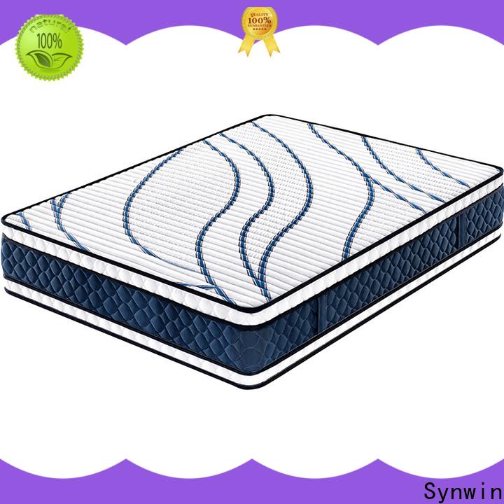 bonnell spring system mattress standard bulk supplies